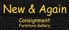New & Again Consignment Furniture Gallery Furniture Consignment shop