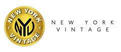 New York Vintage Inc. Vintage logo