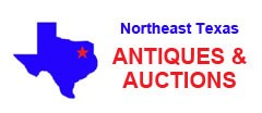 Northeast Texas Antiques & Auction Antique shop