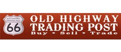 Old Highway Trading Post Antique logo