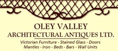 Oley Valley Architectural Antiques Antique logo