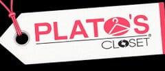 Plato's Closet Resale logo