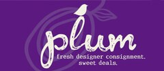 Plum Consignment Womens Consignment shop