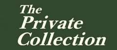 The Private Collection Furniture Consignment shop