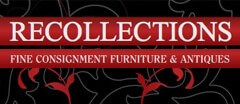 Recollections Fine Consignment Furniture Consignment logo