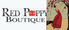 Red Poppy Boutique Womens Consignment shop