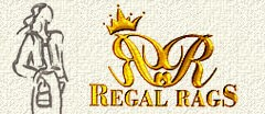 Regal Rags Womens Consignment shop