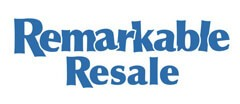 Remarkable Resale Womens Consignment logo