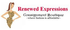 Renewed Expressions Womens Consignment shop