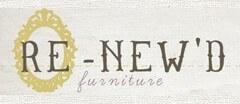 Re-Newd Furniture Vintage logo