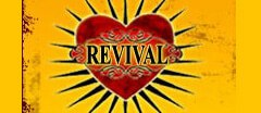 Revival Boutique logo