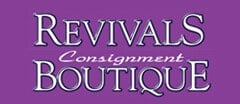 Revivals Consignment Boutique Womens Consignment shop