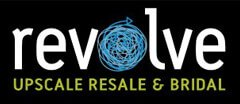 Revolve Upscale Resale & Bridal Womens Consignment shop