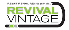 Revival Vintage Vintage shop