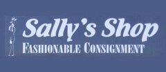 Sally's Shop Fashionable Consignments Womens Consignment shop