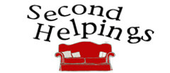 Second Helpings Furniture Consignment shop