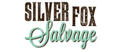 Silver Fox Salvage Antique shop