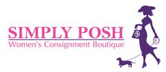 Simply Posh Consignment Boutique Womens Consignment shop