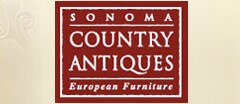 Sonoma Country Antiques  shop