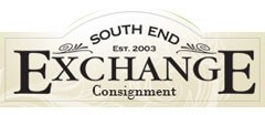 South End Exchange Furniture Consignment logo