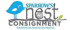 Sparrow's Nest Consignment Furniture Consignment shop