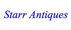 Starr Antiques Antique logo