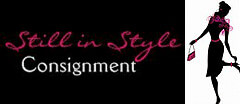Still In Style Consignment logo