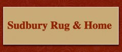 Sudbury Rug & Home Furniture Consignment shop