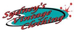 Sydney's Vintage Clothing Vintage shop