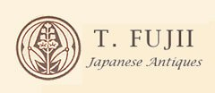 T. Fujii Japanese Antiques Antique shop