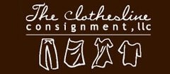 The Clothesline Consignment, Inc. Womens Consignment logo