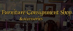 The Furniture Consignment Shop & Accessories Furniture Consignment logo