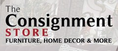 The Consignment Store Furniture Consignment shop