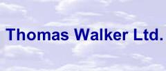 Thomas Walker Ltd. Furniture Consignment logo