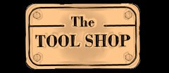 The Tool Shop Furniture Consignment logo