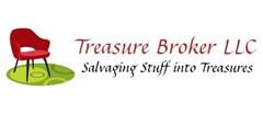 Treasure Broker Vintage shop