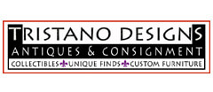 Tristano Designs Antique logo