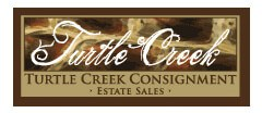 Turtle Creek Consignment & Antiques logo