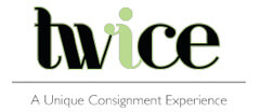 Twice Consignment Womens Consignment shop