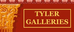 Tyler Galleries Antique shop