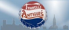 Tyrrell's Antiques logo
