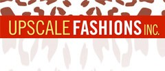 Upscale Fashions Womens Consignment logo