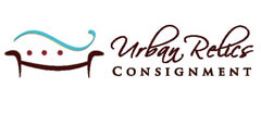 Urban Relics Consignment Furniture Consignment logo