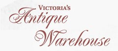Victoria's Antique Warehouse Antique shop