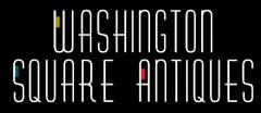 Washington Square Antiques Antique logo