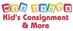 Wee-Cycle Kid's Consignment and More logo