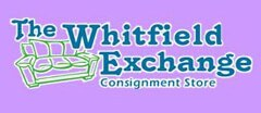 The Whitfield Exchange Furniture Consignment logo
