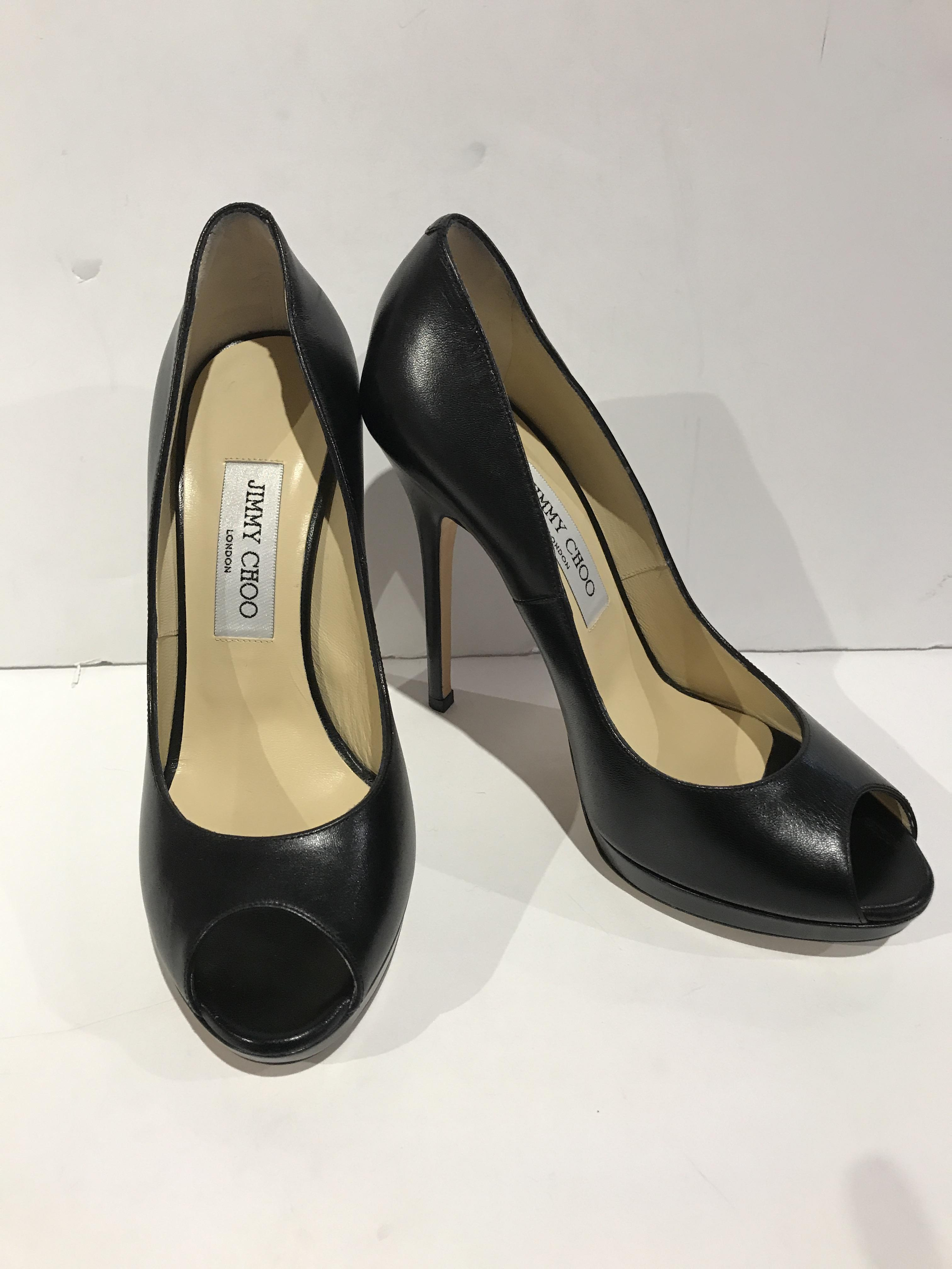 Jimmy Choo open Shoes Price: $197.99