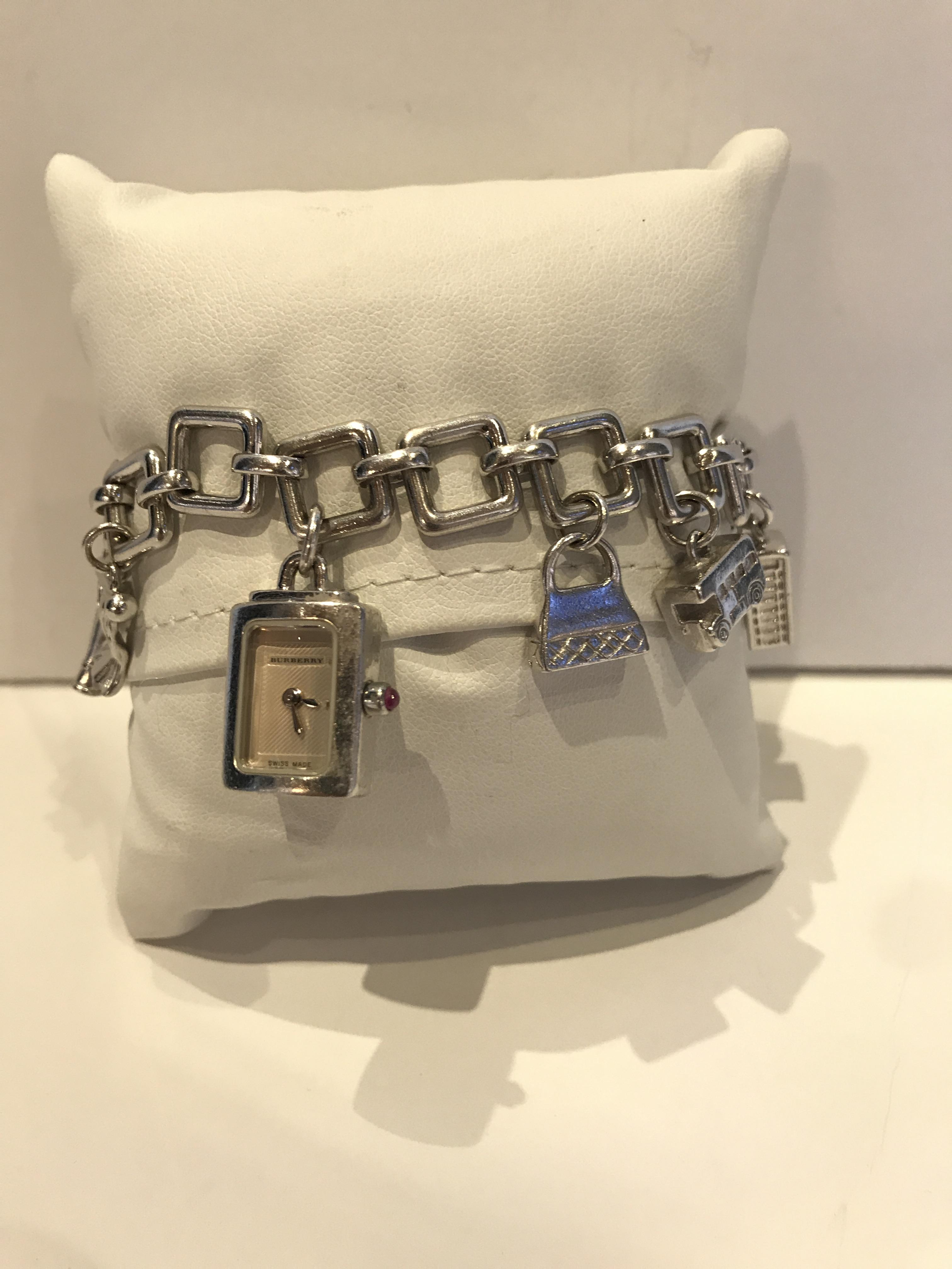 Burberry Bracelets Price: $198.99