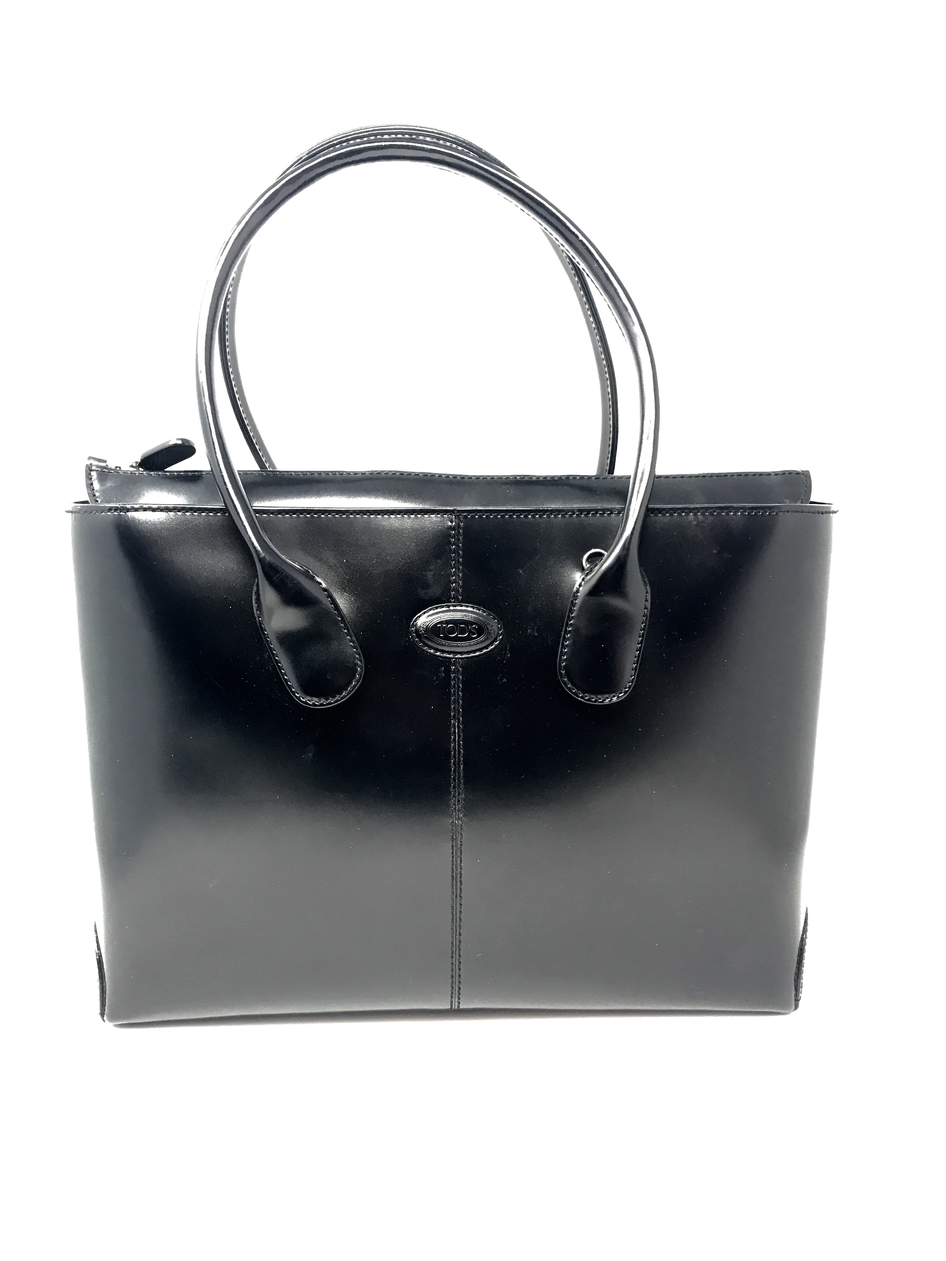 Tods black Purses, Handbags Price: $267.99